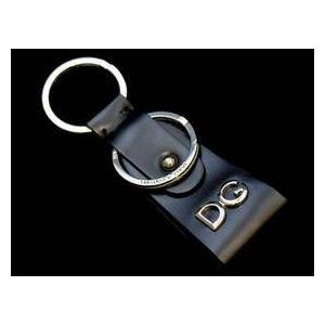DOLCE&GABBANA(ドルチェ&ガッバーナ) BP1107-A1501-80999 キーホルダー
