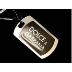 DOLCE&GABBANA(ドルチェ&ガッバーナ) BP1254-A9010-8M806 キーホルダーの詳細ページへ