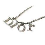 Christian Dior(クリスチャン ディオール) D20785 ネックレス