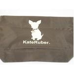 KateRuber(ケイトルーバー) エコバッグECO ブラウンの詳細ページへ