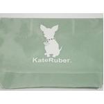 KateRuber(ケイトルーバー) エコバッグECO グリーンの詳細ページへ