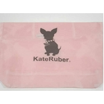 KateRuber(ケイトルーバー) エコバッグECO ピンクの詳細ページへ