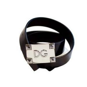 DOLCE&GABBANA(ドルチェ&ガッバーナ) ベルト BC2191-A5405-80999 110cm