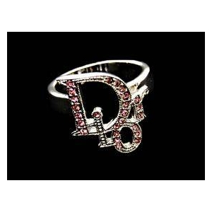 Christian Dior(クリスチャン ディオール) D83396 リング 11号