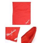 MARC BY MARC JACOBS(マークバイマークジェイコブス) Drawstring Bag ナップサック  レッドの詳細ページへ