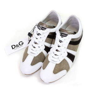 Dolce&Gabbana(ドルチェ&ガッバーナ) スニーカー DU0687-E7448-8B610 40.0(25.0〜25.5cm)