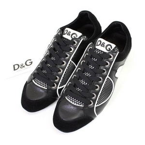 Dolce&Gabbana(ドルチェ&ガッバーナ) スニーカー DU0705-E4608-8B939 42.0(27.0〜27.5cm)