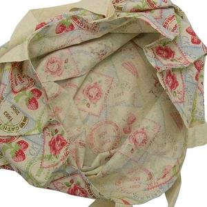 CATH KIDSTON(キャスキッドソン) FASHION 238496Reusable printed bag トートバッグ