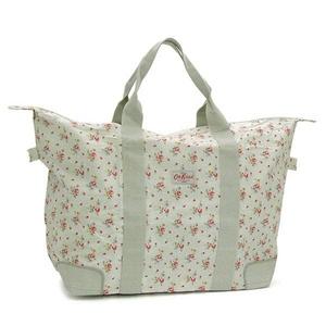 CATH KIDSTON(キャスキッドソン) FASHION 244626 Cotton Holiday Bag PVC ボストンバッグ