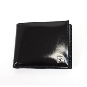 GUCCI(グッチ) 190407-CCY1N-1000 2つ折り財布 ブラック