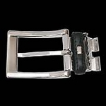 Dunhill(ダンヒル) レザーベルト BE-DUN-A0020HPE170A BK/Silver