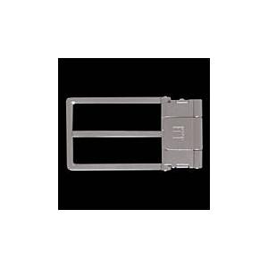 Dunhill(ダンヒル) レザーベルト BE-DUN-A0019HPG100ABKxBk/Silver