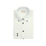 Falchi New York(ファルチ ニューヨーク) F-D2 BK #12 Yシャツの詳細ページへ