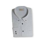 Falchi New York(ファルチ ニューヨーク) F-003M#10 Mitre Collar Yシャツ  LLの詳細ページへ