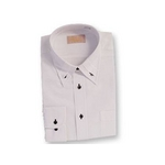 Falchi New York(ファルチ ニューヨーク) F-003M#12 Mitre Collar Yシャツ  Mの詳細ページへ