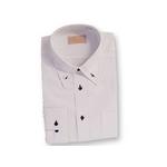 Falchi New York(ファルチ ニューヨーク) F-003M#12 Mitre Collar Yシャツ  Lの詳細ページへ