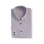 Falchi New York(ファルチ ニューヨーク) F-003M#15 Mitre Collar Yシャツ  Lの詳細ページへ