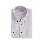 Falchi New York(ファルチ ニューヨーク) F-003M#9 Mitre Collar Yシャツ  Lの詳細ページへ