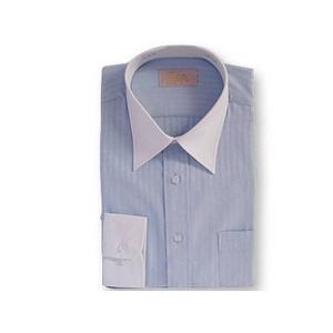 Falchi New York(ファルチ ニューヨーク) F-004C#6 Creric Yシャツ LL