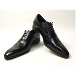 Falchi New York(ファルチ ニューヨーク) FN-007 BK 紳士靴 ビジネスシューズ ブラック 25の詳細ページへ