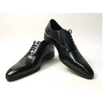 Falchi New York(ファルチ ニューヨーク) FN-007 BK 紳士靴 ビジネスシューズ ブラック 27