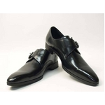 Falchi New York(ファルチ ニューヨーク) FN-008 BK 紳士靴 ビジネスシューズ ブラック  ブラック 25.5の詳細ページへ