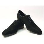 Falchi New York(ファルチ ニューヨーク) FN-011 SWBK 紳士靴 ビジネスシューズ ブラック  スウェードブラック 26.5の詳細ページへ