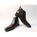 Falchi New York(ファルチ ニューヨーク) FN-012 BR 紳士靴 ビジネスシューズ ブラウン  ブラウン 27