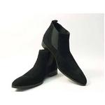 Falchi New York(ファルチ ニューヨーク) FN-012 SWBK 紳士靴 ビジネスシューズ ブラック  スウェードブラック 26の詳細ページへ