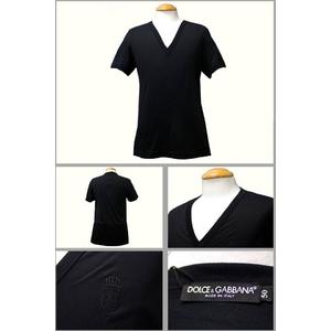 Dolce&Gabbana(ドルチェ&ガッバーナ) Tシャツ G8A18T-G7C52-N0000 48