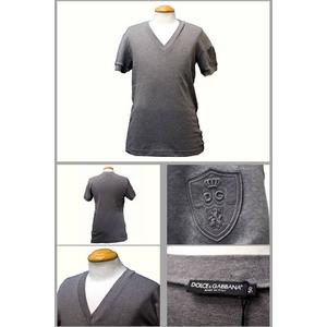 Dolce&Gabbana(ドルチェ&ガッバーナ) Tシャツ G8A41T-G7D14-N0634 52