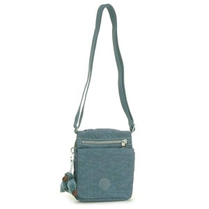 Kipling(キプリング) BASICK13732 ELDORADO SMOKY BLUE ショルダーバッグ
