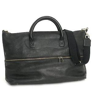 Nicola Ferri(ニコラフェリー) NEW NICOLAKOHMBO03 casual bag BK ショルダーバッグ