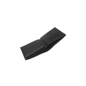 Dunhill(ダンヒル) 2つ折り財布(小銭入付) ディーエイト ブラック L2F132ZBS-DUN-A0037