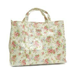 CATH KIDSTON(キャスキッドソン) LAUNDRY 243612 EXTRA LARGE CARRY ALLトートバッグ