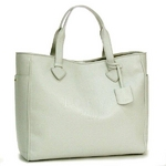 Loewe(ロエベ) HERITAGE376.79.750 LARGE HERITAGE TOTE トートバッグ バッグ WHITE