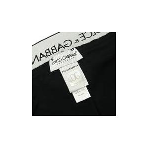 Dolce&Gabbana(ドルチェ&ガッバーナ) DOLCE & GABBANA メンズアンダーウェア MU-DOL-A0046