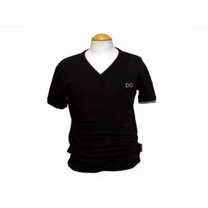 Dolce&Gabbana(ドルチェ&ガッバーナ) Tシャツ M10744-OM758-N0000 xl