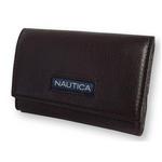 NAUTICA(ノーティカ) 6182-02 BR 6連キーケース