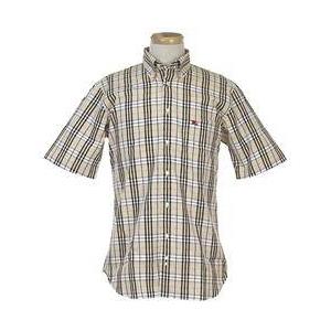 Burberry(バーバリー) N SUSSEX M/C BE メンズシャツ 5