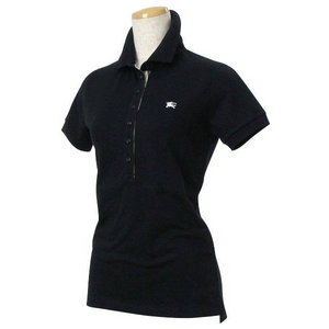 Burberry(バーバリー) POCORPIN BK ポロシャツ 38