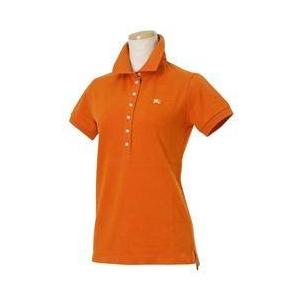 Burberry(バーバリー) POCORPIN ORANG ポロシャツ 42