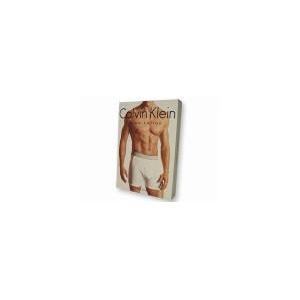 Calvin Klein(カルバンクライン) U5806 WT(100) アンダーウエア ボクサータイプ ブリーフパンツ  S ホワイト