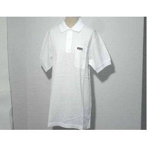 VERRI milano(ベリーミラノ) メンズ ポロシャツ V432-01 ホワイト L