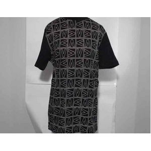 VERRI milano(ベリーミラノ) Tシャツ V442-04 ブラック M