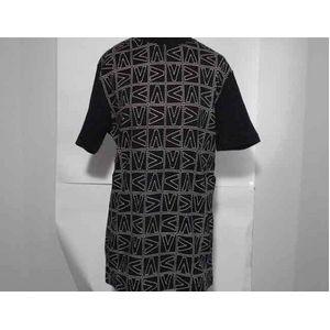 VERRI milano(ベリーミラノ) Tシャツ V442-04 ブラック XL