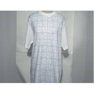 VERRI milano(ベリーミラノ) Tシャツ V442-04 ホワイト XS