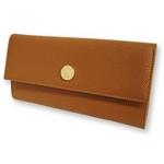 Bvlgari(ブルガリ) 2つ折り長財布 ブラウン 20910 2009新作の詳細ページへ