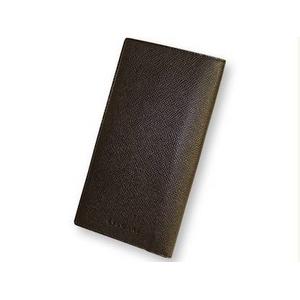 Bvlgari(ブルガリ) 2つ折り長財布 (小銭入れ無し) 20821 2009新作