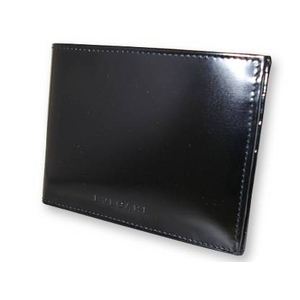 Bvlgari(ブルガリ) 2つ折り財布 (小銭入れ無し) 20197 2009新作